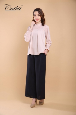 Y0095 - Grace Blouse