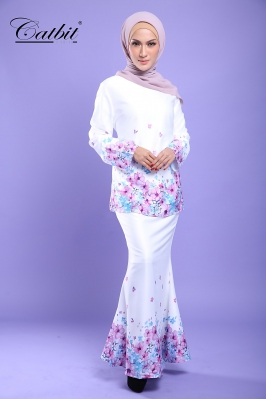 CHANTELLE KURUNG MODEN SET