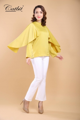 X8805 - Hailey Blouse