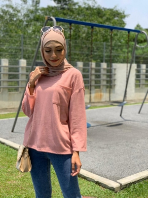 EVA POCKET T-SHIRT 901