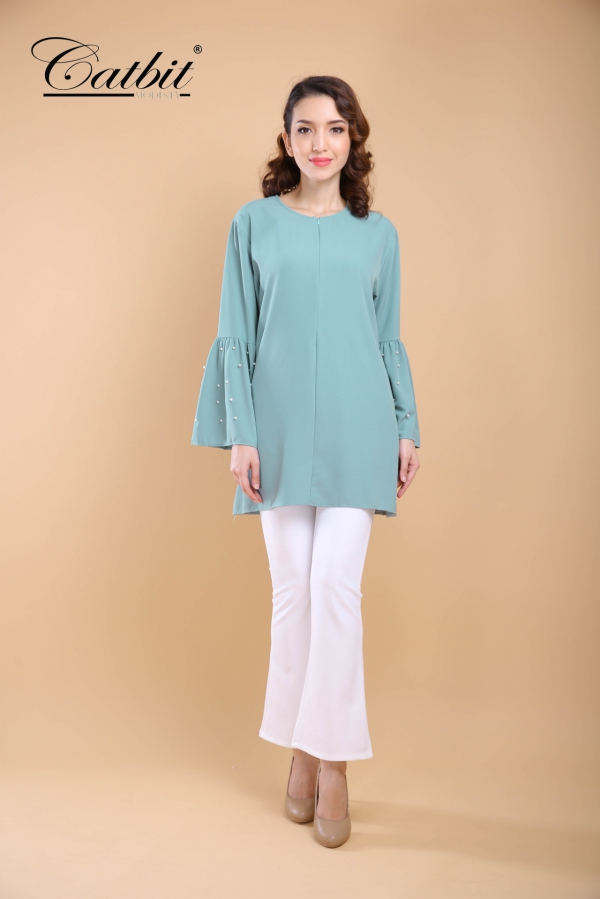 Y0097 - Ashley Blouse