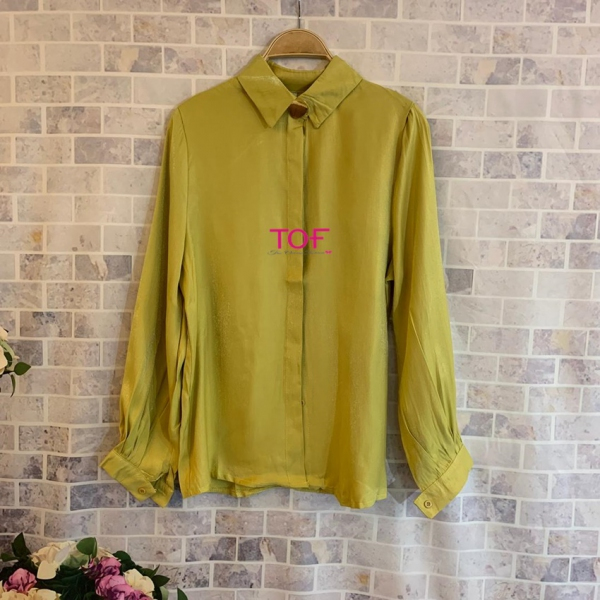 TOF 0301-DAISY BLOUSE