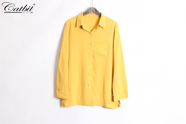 X8810 - Catriona Blouse