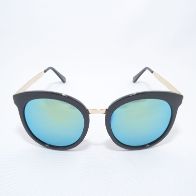 EyeCandy Truffle Sunglasses