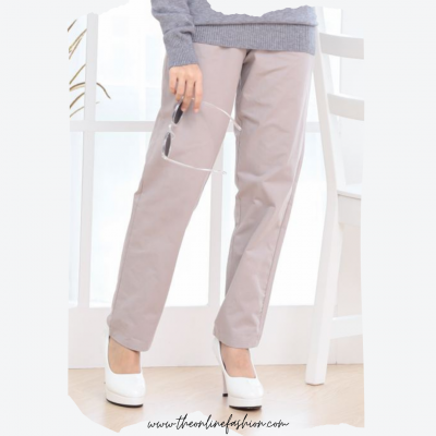 DORRA CASUAL PANTS (P928)