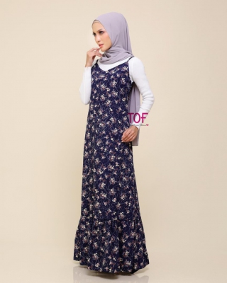 X9316 SHASHA DRESS