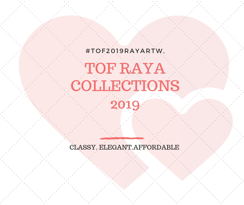 Raya 2019 & Festival Collections